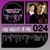Lissat & Voltaxx feat. Betty Bizarre - The Music And Me